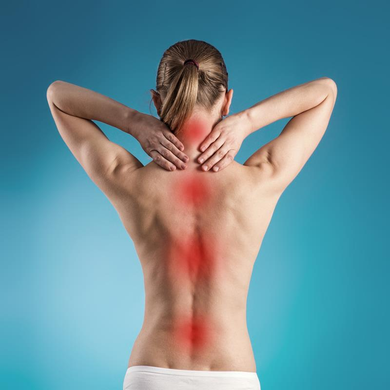 Herniated Disc Houston, TX